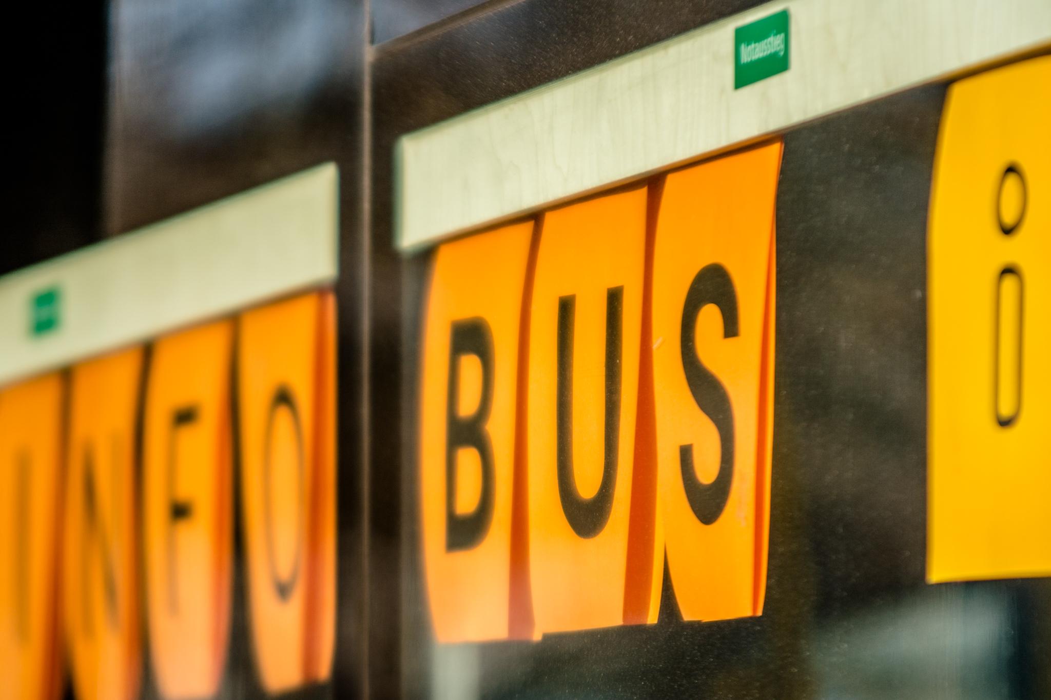 Info-Bus THF