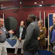 Workshop Kunst als Fluchtpunkt
